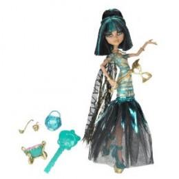 Cleo de Nile Doll