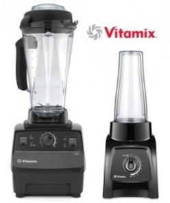 Best Vitamix Value - Certified Reconditioned Series