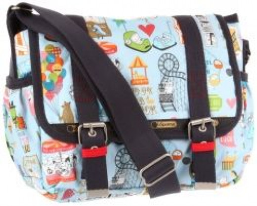 messenger bags for tweens and teens