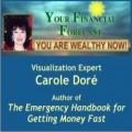 Visualization Expert Carole Dore