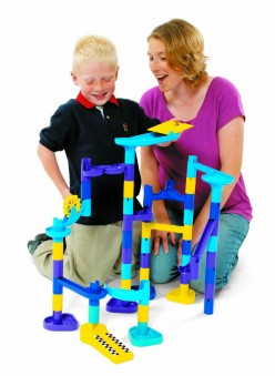 MarbleWorks Starter Set by Discovery Toys