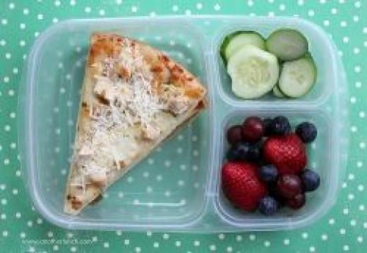meal plan alternatives