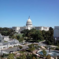 Washington D.C.: The Perfect Destination for a Staycation