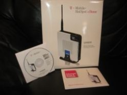 Review of T-Mobile At Home Service