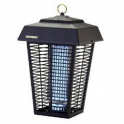 What is the Best Bug Zapper? Reviews Rounded Up
