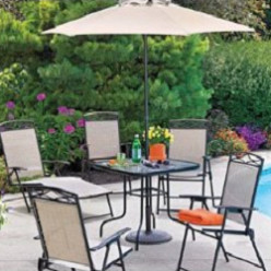 Sturdy Attractive Patio Furniture Sets under 500 dollars