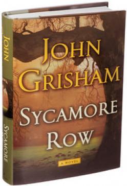 John Grisham's Sycamore Row