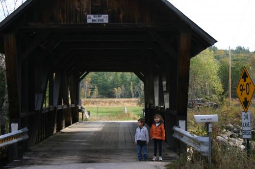 The Kids in 2005