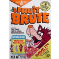 Fruit Brute was produced from 1975 to 1983