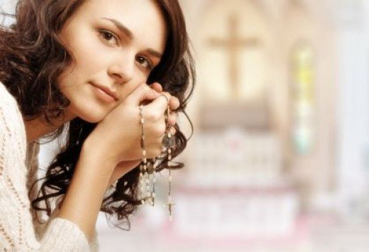 Getting Out of the Prayer Trap