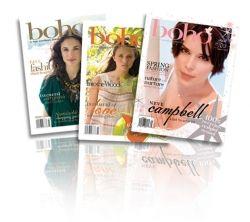 Boho Magazine