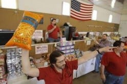 Food Auctions Gaining In Popularity