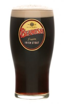 Beamish Stout