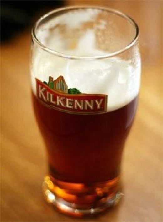 Kilkenny Irish Cream