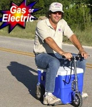 Cruising Cooler