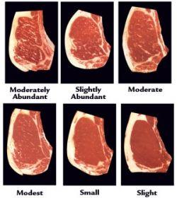 Meat Grades