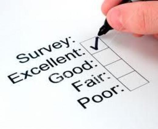 Make money from on line surveys