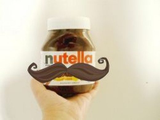 Hipster Nutella