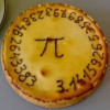 March 14th is Pi Day