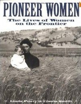 Women of the Western Frontier