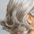 Attractive Cuts That Make People With Gray Hair Look Younger