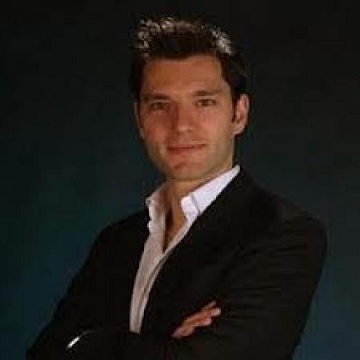Mark Anastasi