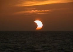 See the Next Solar Eclipse in 2015