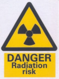Electromagnetic Radiation Dangers