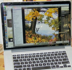 MacBook Pro 15.4-Inch Laptop With Retina Display Review