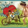 Valentines' Day is the Day for Adoptions - My Kids' Short Story