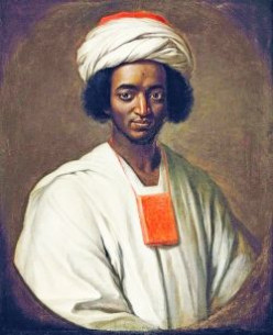 Early American Muslims - The Slaves - Black History Month