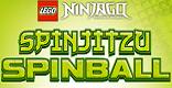 Spinjitzu Spinball