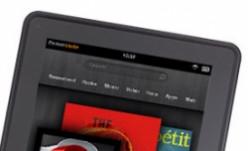 Matte Kindle Fire Screen Protectors - Anti Glare Screen Guards