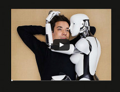 Robotics Now - 2014