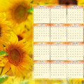 Free Printable Calendars & Templates for 2013 & 2014 - Monthly and Yearly