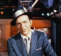 4 Great Movies With Frank Sinatra