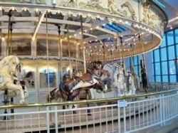 Carousel at Destiny USA