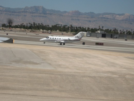 Small Corporate Jet - another option for Commercial Pilots