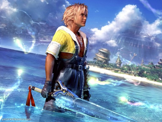 Tidus (image from: www.ipmart-forum.com)