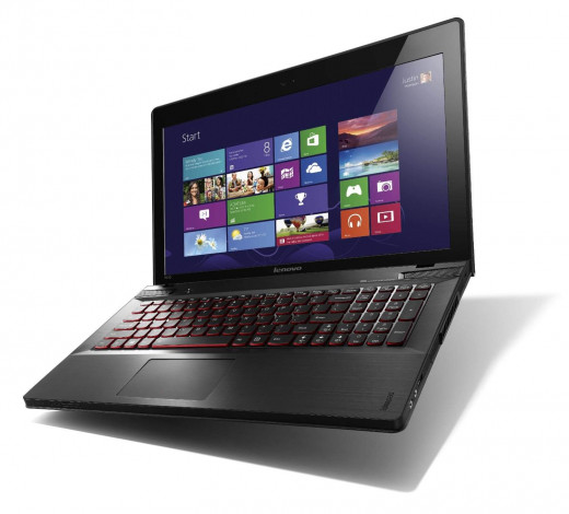 Lenovo IdeaPad Y510 Laptop