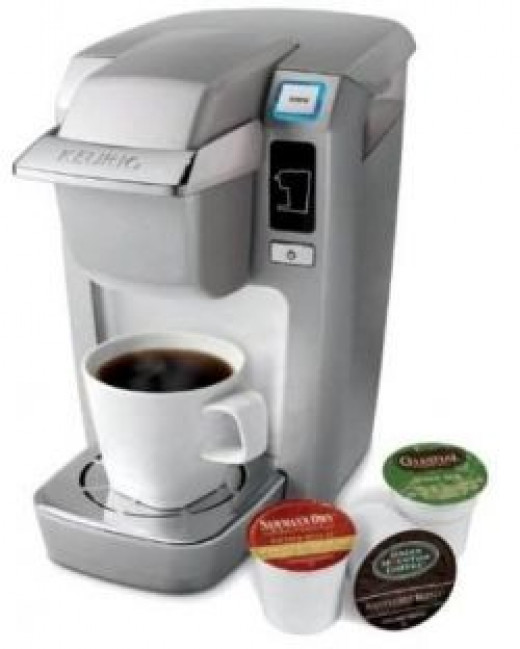 Affordable Keurig Coffee Makers For Your Home or Office Use HubPages