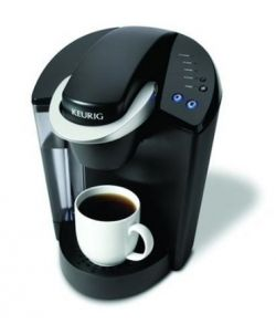 Keurig B40 Elite Brewing System Review Link