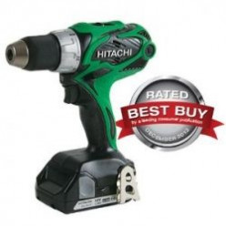 Tackle Tough Home Improvement Projects: See the Best 18 Volt Cordless Drill Driver Reviews Here