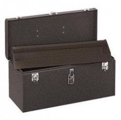 Kennedy Tool Boxes: Lunch Pails or Useful Product For Storing Stuff