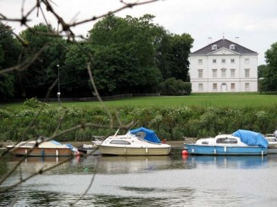 Marble Hill House and Park, Twickenham