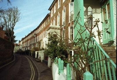 Sion Road, St. Margarets