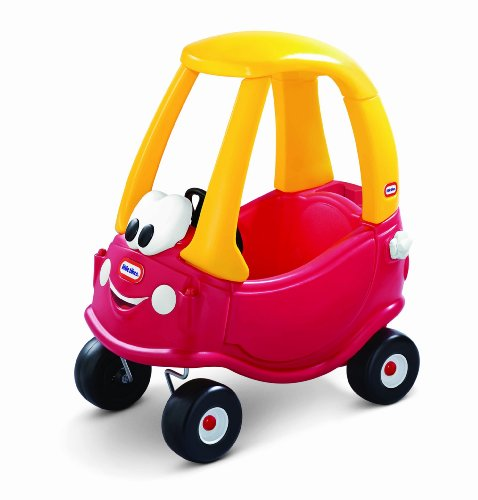 Little Tikes Cozy Coupe - 30th Anniversary Car