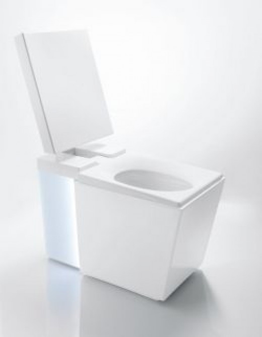 KOHLER Numi Comfort Height One Piece Elongated Toilet Review Link