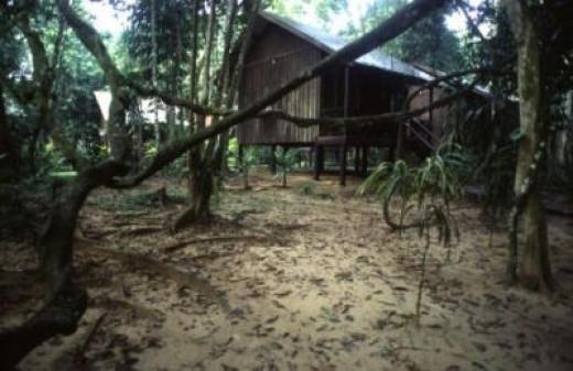 River Lodge Accommodation