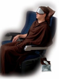Travel Pillow and Blanket Sets - An Essential Travel Accessory